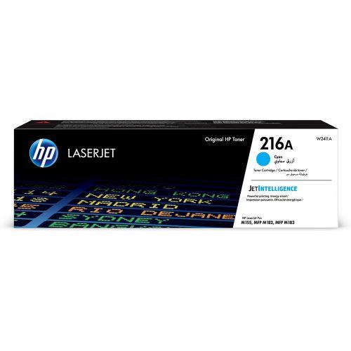 HP W2411A 216A Cyan Toner 0.85K