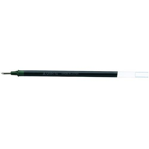 Uniball Refill UM-153 Gel Impact Black PK12