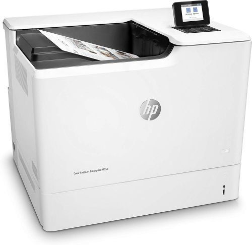 HP LaserJet M652dn Colour A4 Printer