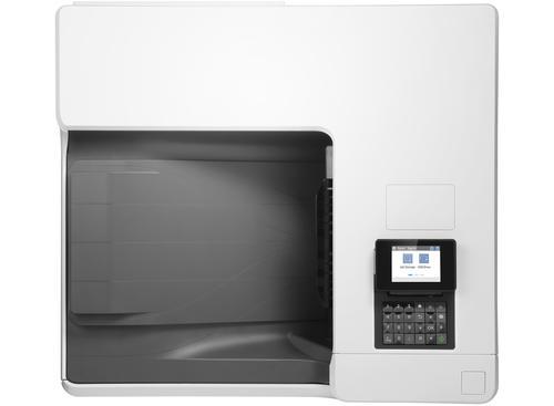 HP LaserJet M652dn Colour A4 Printer