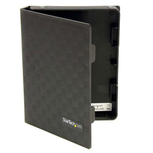 2.5in Anti Static HDD Protector Case x3