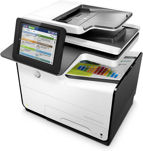 PageWide Enterprise Colour 586dn MFP