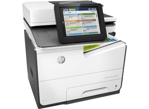 PageWide Enterprise Colour 586dn MFP