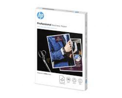Hewlett Packard Laser Photo Paper Matte A4 200gsm Ref 7MV80A [150 sheets]