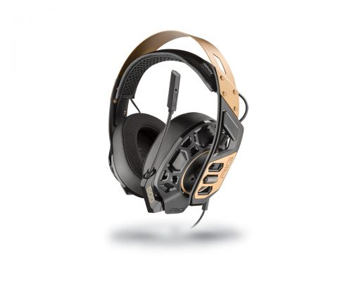 RIG 500 PRO ATMOS PC Gaming Headset