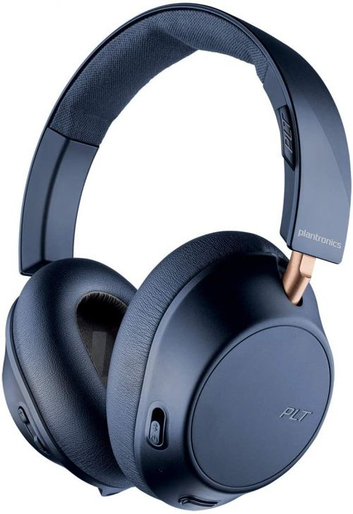 BackBeat Go 810 Navy Blue WL Headphones