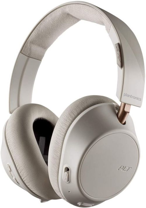 BackBeat Go 810 Wireless White Headset
