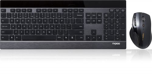 8900P RF Wireless Keyboard and Mouse