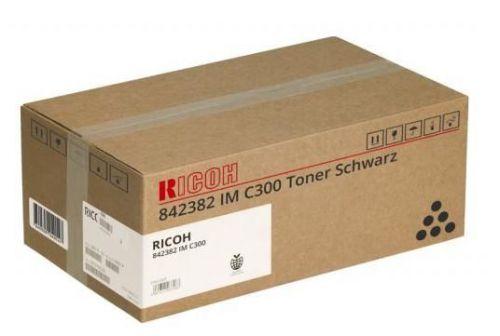 Ricoh IMC300 Black Toner 842382