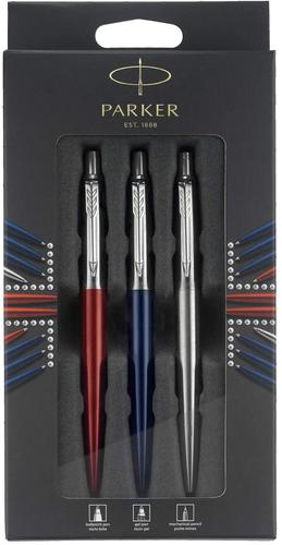 PARKER Jotter London Trio Discovery Pack