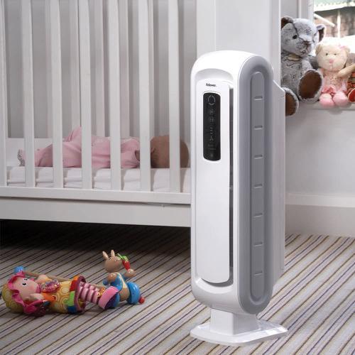Fellowes Aeramax Baby DB5 Air Purifier 9401001