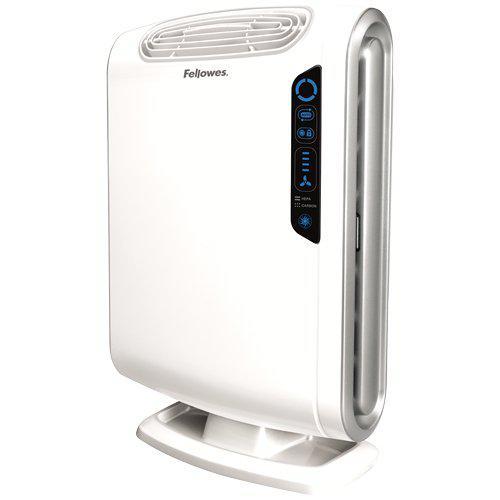 Fellowes Aeramax Baby DB55 Air Purifier 9401501