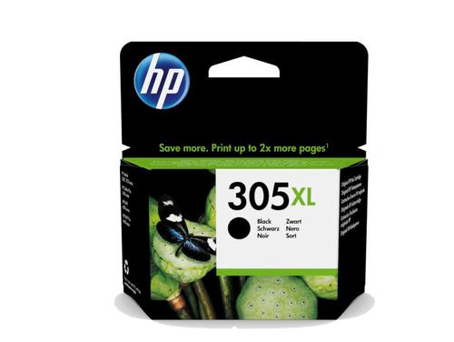 HP 3YM62AE 305XL HIGH BLACK INK CART