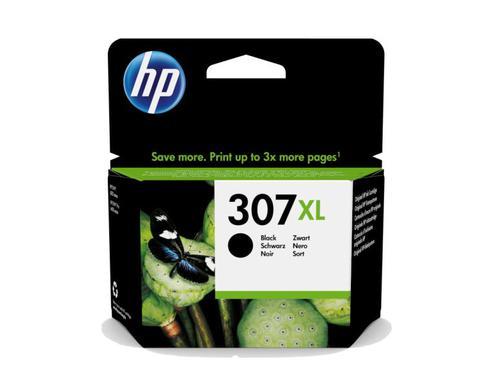 HP 3YM64AE 307XL EX HIGH BLACK INK 400PG
