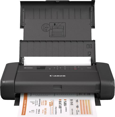 Pixma TR150 Inkjet Printer inc Battery