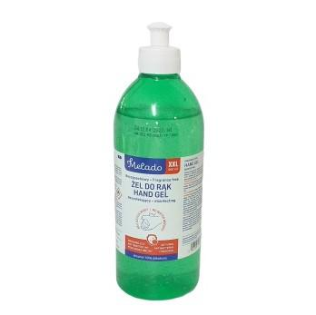 Melado Sanitiser 500ml PK15