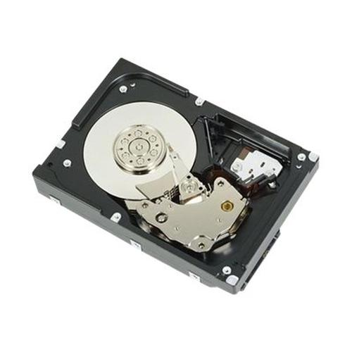 Dell 4TB 7.2K SATA 6Gbps 3.5in Int HDD