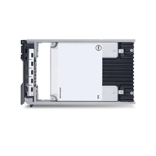 480GB SAS MU 12Gbps 512e 2.5 HP Int SSD