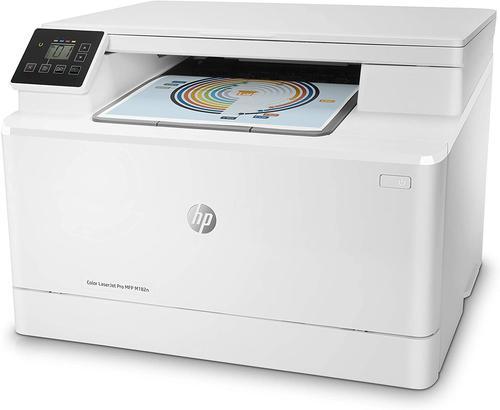 HP Laserjet Pro M182N Multifunction