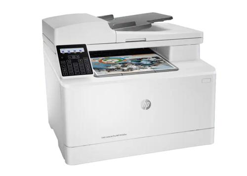 HP Laserjet Pro M183FW Laser All in One
