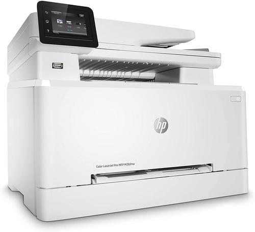 HP Laserjet Pro M282NW Colour Laser