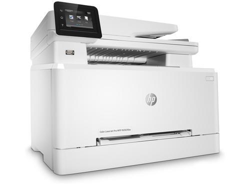 HP Laserjet Pro M283FDW Multifunction