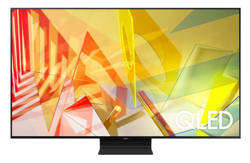 Q95T 65in QLED 4K HDR Silver Smart TV