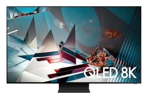 Series 8 Q800T 75in QLED 8K UHD Smart TV