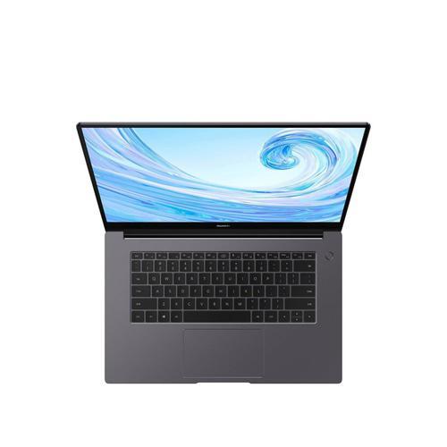 Matebook D 14in AMD R5 8GB 512GB W10 Notebooks 8HU53010TVL