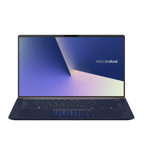 UX433FAC 14in i5 8GB 512GB W10P ZenBook