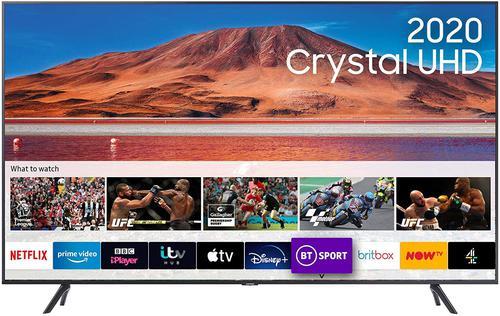 55 inch Series 7 Ultra HD HDR Smart TV
