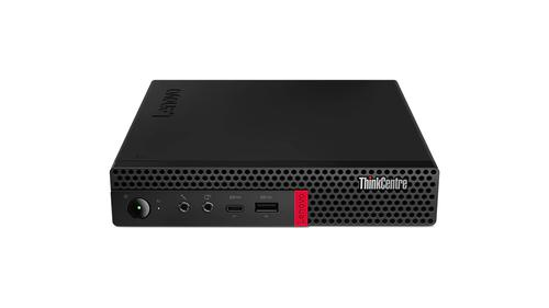 M630e i3 8145U 4GB 128GB W10H Tiny PC Desktop Computers 8LE10YM0028UK