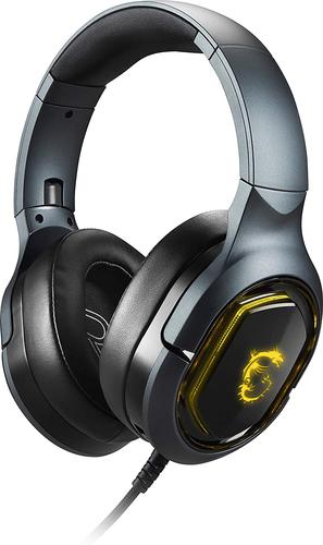 MSI IMMERSE GH50 7.1 USB Headset