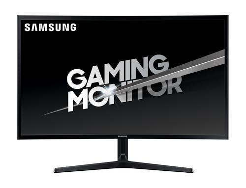 C32JG50FQU 32in Curve WQHD LED Monitor