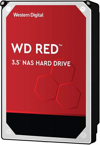 10TB WD Red SATA 5400 RPM 3.5in Int HDD