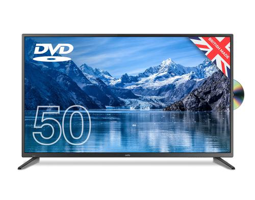 50in FHD Smart LED TV 1920x1080 2xHDMI