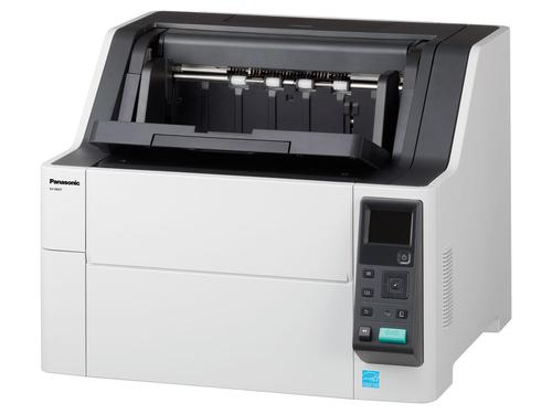 KVS8127 A3 Mid Volume Document Scanner