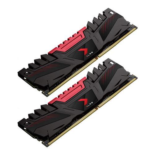 XLR8 Gaming DDR4 16GB DIMM Memory Module