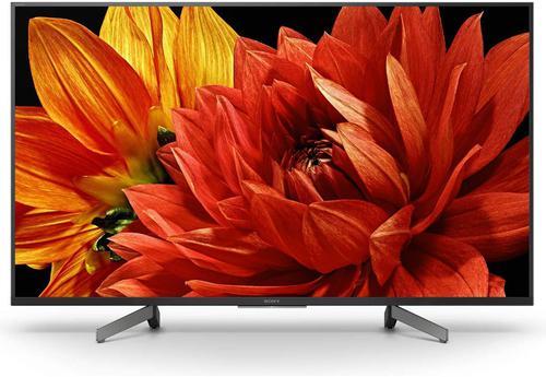 49in 4K UHD Smart LED TV 4xHDMI 3xUSB