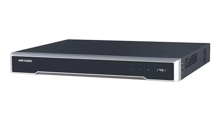 Hikvision 8Ch Pro Series NVR DS-7608NI-I2/8P