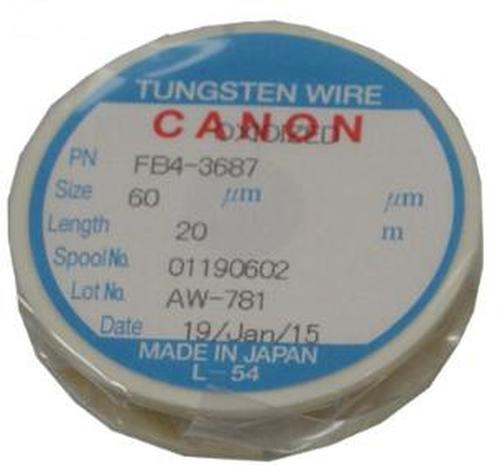 Canon Primary Charging Wire FB4-3687-000