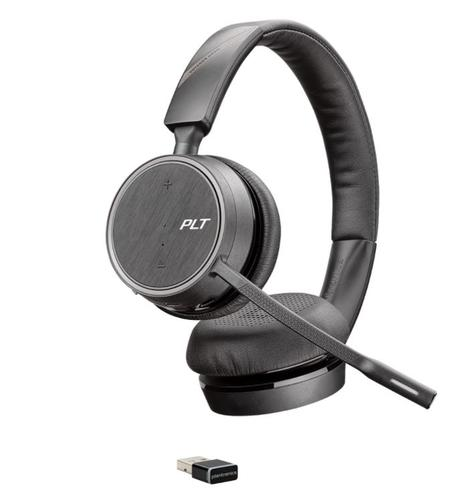 Poly Voyager 4220 UC Headset USB A