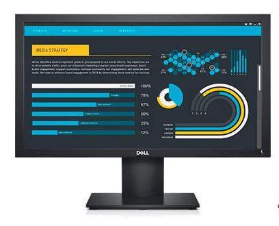 Dell E2020H 19.5 INCH Monitor VGA