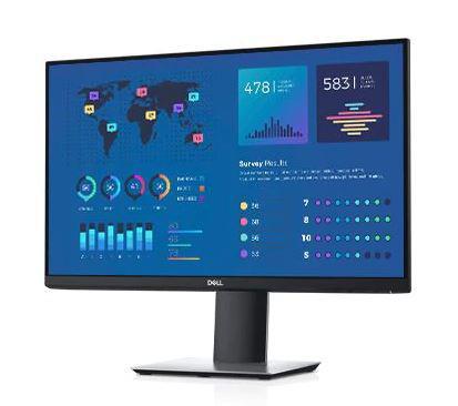 Dell P2421DC 23.8 INCH IPS Monitor USB C