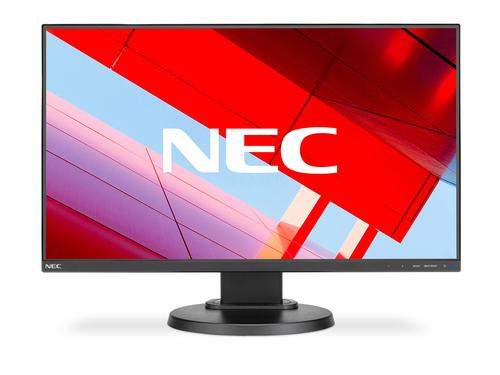 NEC E242N Black 24in LCD monitor
