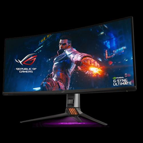 Asus PG35VQ 35in UWQHD Curve Monitor