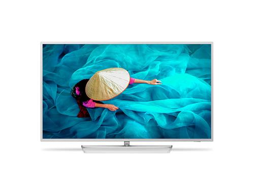 Philips 50HFL6014U 50 Inch 4K Smart TV