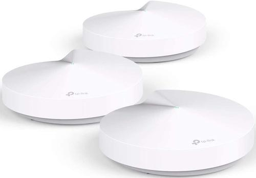 Deco M5 Whole Home WiFi 3 pack