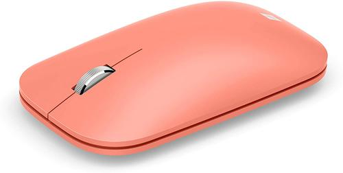 Microsoft Modern Mobile Mouse Peach