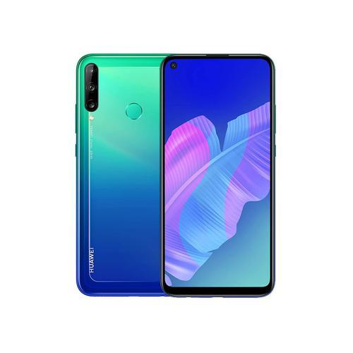 Huawei P40 lite E 4GB 64GB Aurora Blue